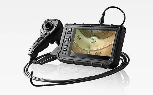 VSX-2000 工業用ビデオスコープ